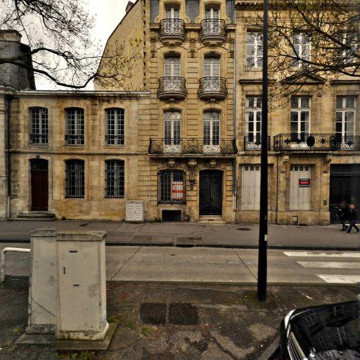 Calot Et Associés - Administrateur de biens - Bordeaux
