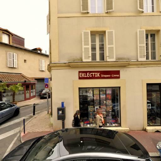 Eklectik - Disquaire - Limoges