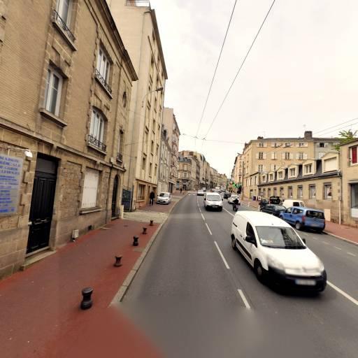 Maison Médicale de Garde - Maison de santé - Limoges