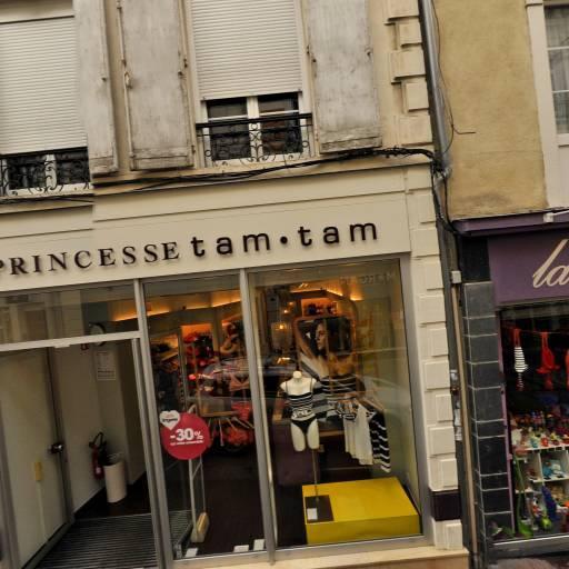 Princesse Tam Tam - Lingerie - Le Mans