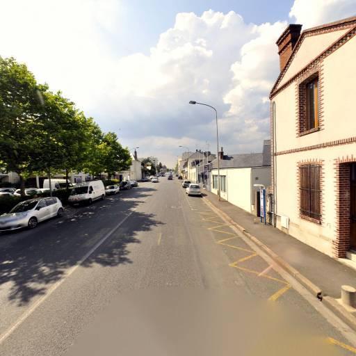 Hilaire Jimmy - Concessionnaire automobile - Saint-Cyr-sur-Loire