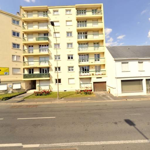 Le 153 Auto's - Garage automobile - Saint-Cyr-sur-Loire
