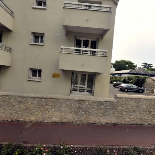 Kalist Willy - Mandataire immobilier - Saint-Cyr-sur-Loire