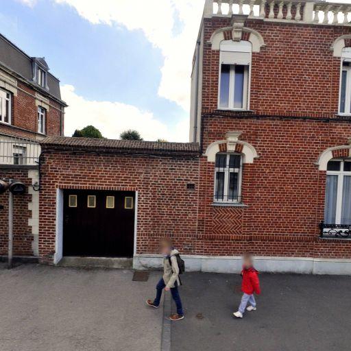 Cap Emploi 62 Arras - Association humanitaire, d'entraide, sociale - Arras