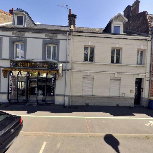 Stratemis - Conseil en organisation et gestion - Arras