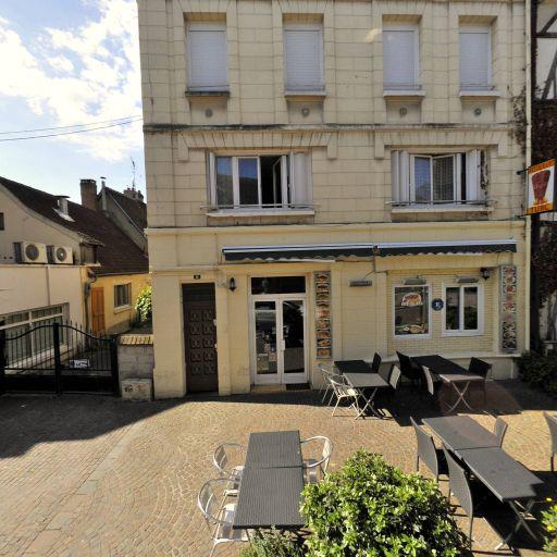 La Bohemia - Restaurant - Beauvais