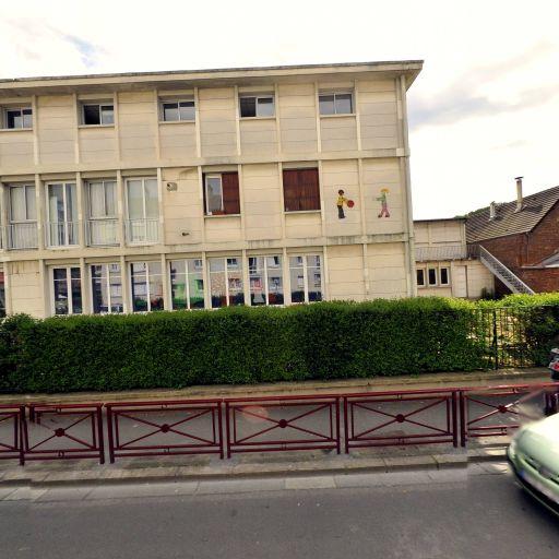 Ecole primaire privée bernadette - École primaire privée - Beauvais