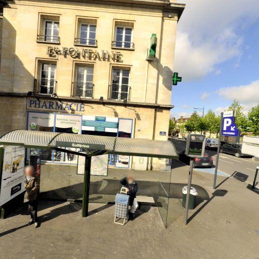 Acoustique Fontaine - Audioprothésiste - Compiègne