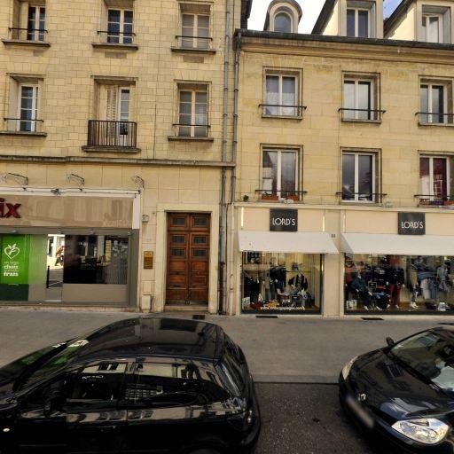 CENTURY 21 Infinity - Agence immobilière - Compiègne