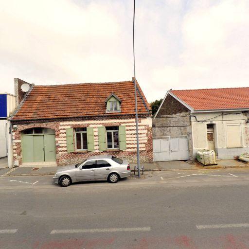 Fibralex - Vente de téléphonie - Arras