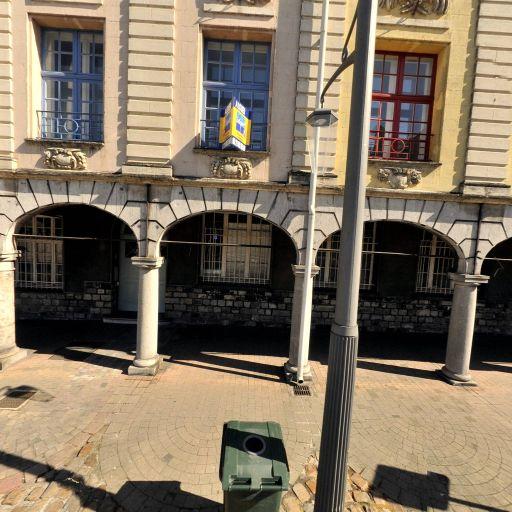 Association Colères Du Présent - Association culturelle - Arras