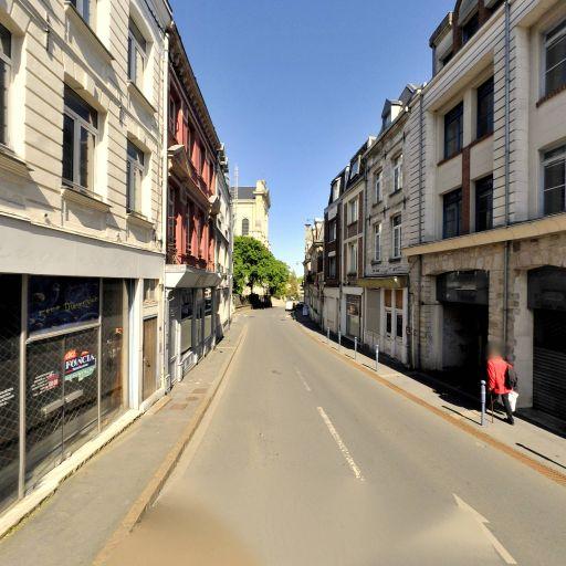 Crit Interim - Agence d'intérim - Arras