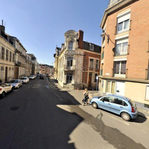 Blaringhem-Vandekerckhove et Vanhove SCP - Huissier de justice - Arras