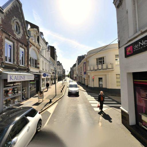 Elimea Arras - Magasin de cosmétiques - Arras
