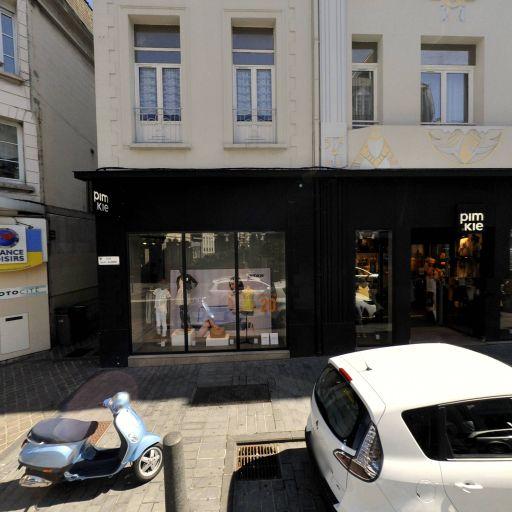 La Signature - Société de gestion de titres restaurants - Arras