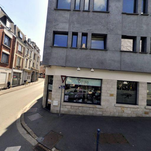 Oesyris Institut - Institut de beauté - Arras