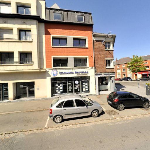 Immedia Service - Agence d'intérim - Arras