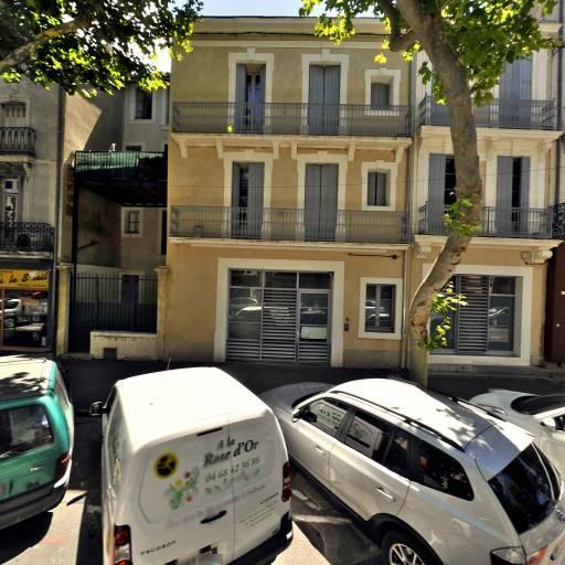 Association Départementale D'Aide Aux Femmes Et Familles - Association humanitaire, d'entraide, sociale - Narbonne