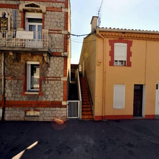 C.S.A.P.A ASM Narbpnne - Affaires sanitaires et sociales - services publics - Narbonne