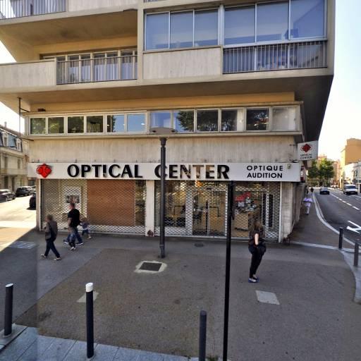 Opticien PERPIGNAN- CENTRE-VILLE Optical Center - Opticien - Perpignan