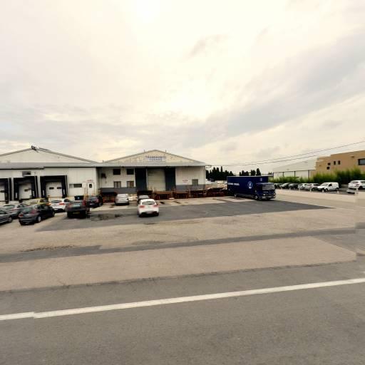 STEMA Transports - Transport routier - Perpignan