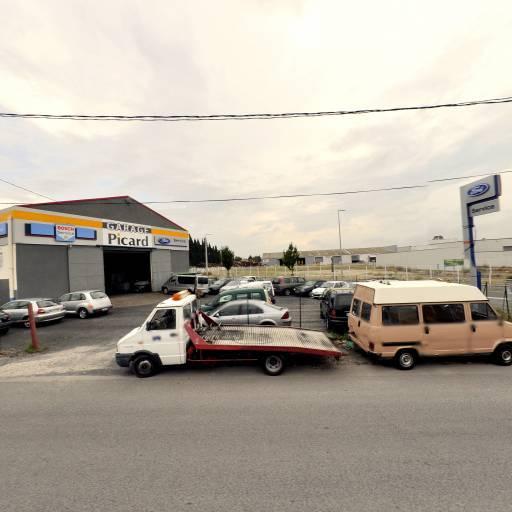 Garage Picard - Concessionnaire automobile - Perpignan