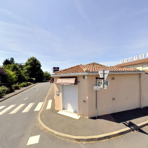 La Godinière - Restaurant - Cholet