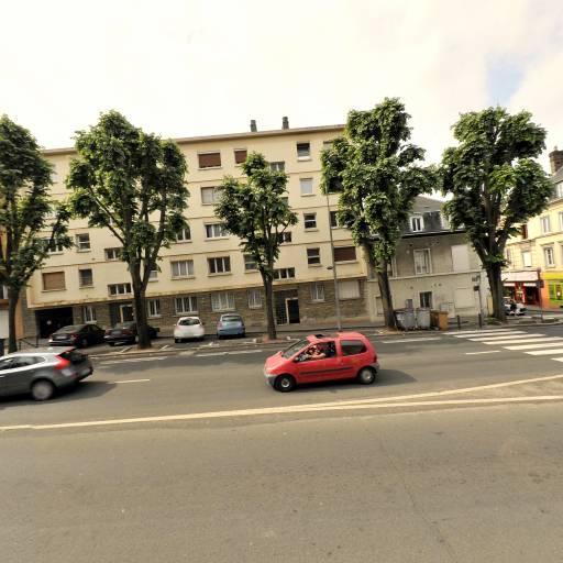 Agency - Agence d'intérim - Rouen