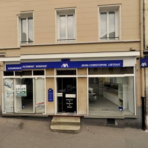 Bocquet Eric - Formation continue - Rouen