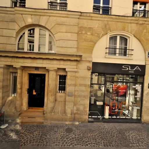 Prestige Cuir - Vêtements femme - Paris
