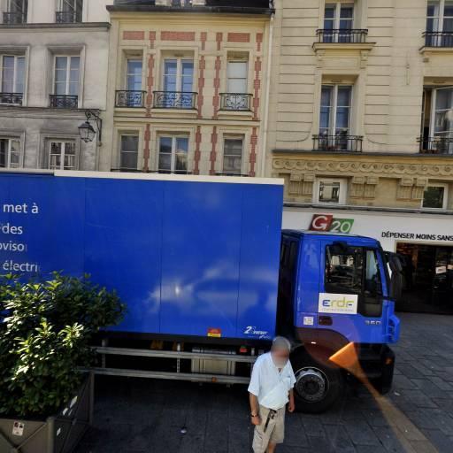 Eye Prefer Paris Tours - Sites et circuits de tourisme - Paris