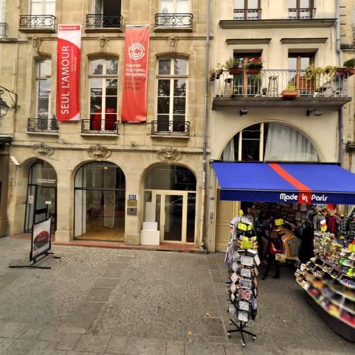 Sci Nilanthi - Cours de danse - Paris