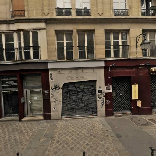 Galerie Vibrations - Galerie d'art - Paris
