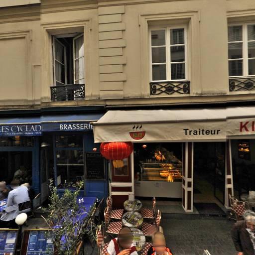 Yasoya - Restaurant - Paris