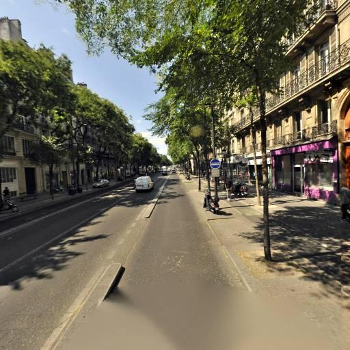 Espace en Mouvement - Salle de sport - Paris