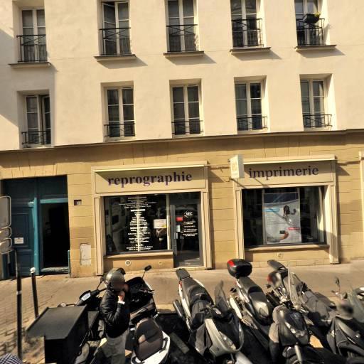 Impression Edition Courtage - Photocopie, reprographie et impression numérique - Paris