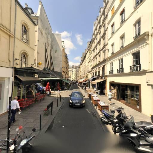 New Retouche - Couture et retouches - Paris