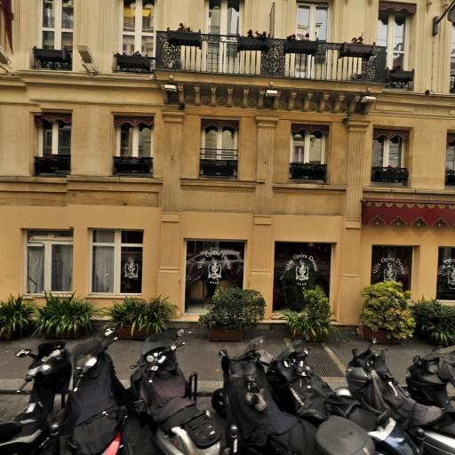 Reseau Damocles - Association humanitaire, d'entraide, sociale - Paris