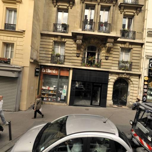 Faubourg Poissonnière - Attraction touristique - Paris
