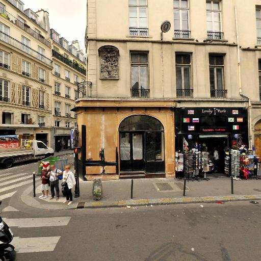 Paumier Bruno - Courtier en marchandises - Paris
