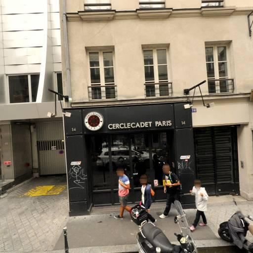 Grand Chapitre General - Association culturelle - Paris