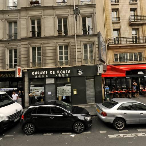 Thesys Consulting - Conseil en organisation et gestion - Paris