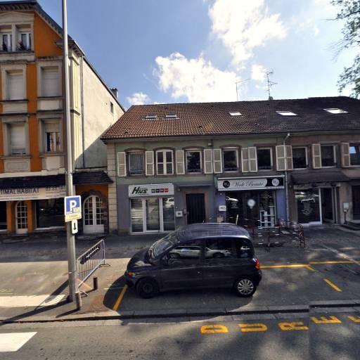 HNS Houberdon Nettoyage Services - Entreprise de nettoyage - Belfort