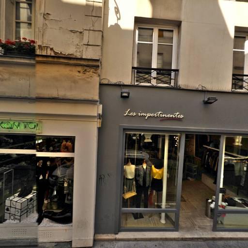 Capsule - Vêtements femme - Paris