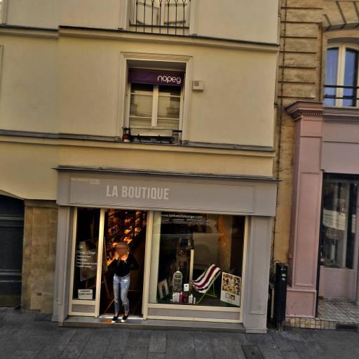 Joée - Vêtements femme - Paris