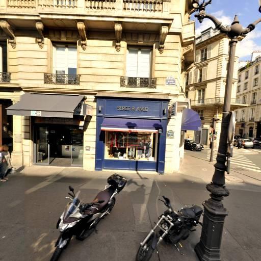 Jour - Restauration rapide - Paris