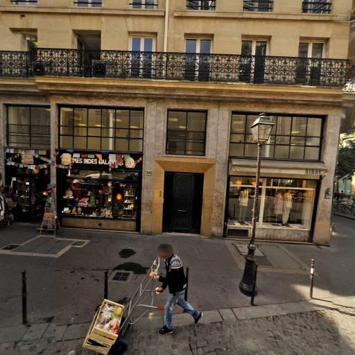 Touraille Et Co - Artisanat d'art - Paris