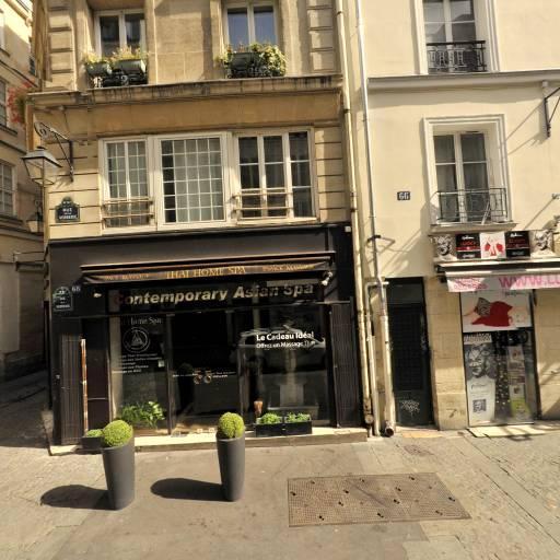 Misto Quente - Entrepreneur et producteur de spectacles - Paris