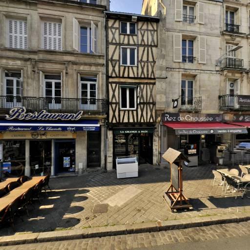 La Grange à Pain - Boulangerie pâtisserie - Poitiers
