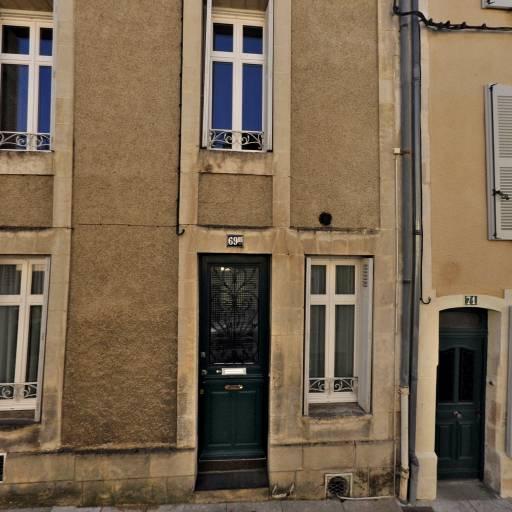 Pâtisserie de Blossac - Pâtisserie - Poitiers